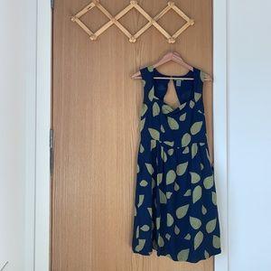 Maple Tupelo Dress